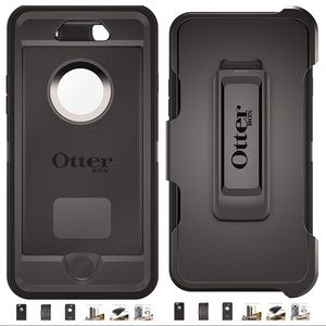 New otter box iPhone 6/6s defender